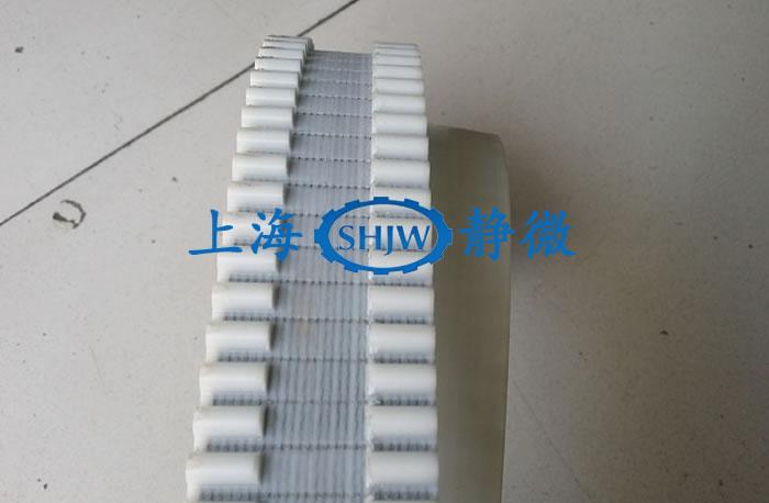 皮带开槽-同步带齿面开槽-输送带花纹面开槽-电缆牵引带开槽等
