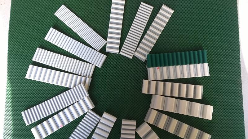工业皮带在机器人产业应用